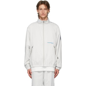 Chemist Creations Grey Track Jacket