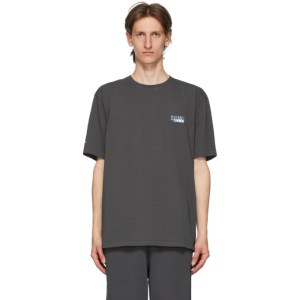 Chemist Creations Grey Logo T-Shirt