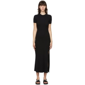 Anna Quan Black Sasha Dress
