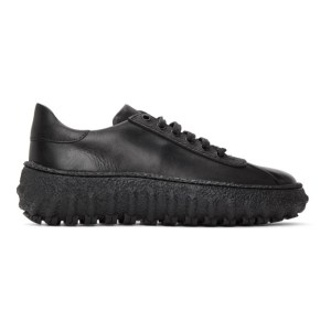 CamperLab Black Ground Sneakers