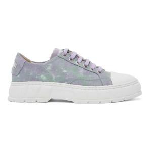 Viron Purple 1968 Sneakers