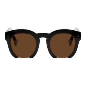 Grey Ant Black Fromone Sunglasses