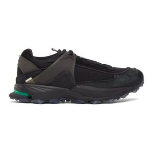 OAMC Black adidas Originals Edition Type O-5 Sneakers