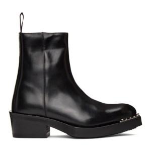 Eytys Black Romeo Hi Boots