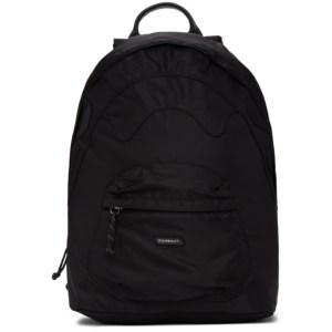 Rombaut Black Boccaccio Backpack