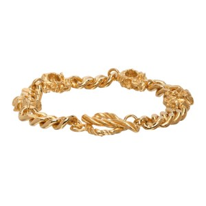 ELHANATI Gold Veneda Bracelet