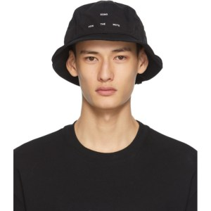 Song for the Mute Black New Era Edition Explorer Bucket Hat