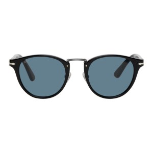 Persol Black PO3108S Sunglasses