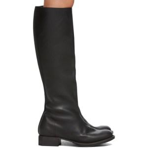 Cherevichkiotvichki Black Country Tall Boot
