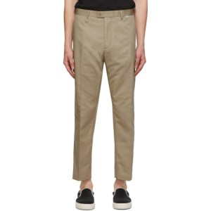 Tiger of Sweden Jeans Beige Easty Trousers