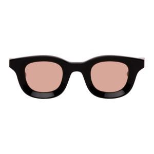 Rhude Black Thierry Lasry Edition Rhodeo Sunglasses