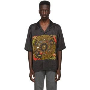 GmbH Black Zodiac Luka Short Sleeve Shirt