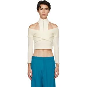 GmbH Off-White Nashira Sweater