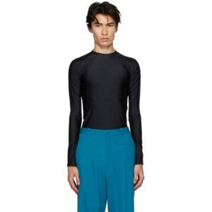 GmbH Black Ande Long Sleeve T-Shirt