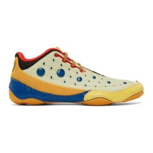 Kiko Kostadinov Multicolor Asics Edition Gesserit 2 Sneakers