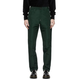 Landlord Green Doll Jeans