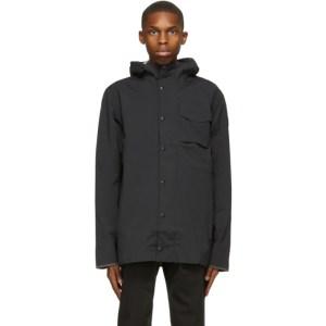 Canada Goose Black Nanaimo Coat