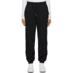 Mackage Black Presley Lounge Pants