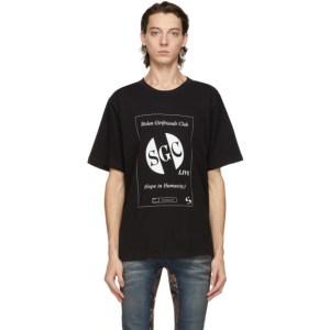 Stolen Girlfriends Club Black Live Classic T-Shirt