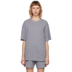 Essentials Three-Pack Multicolor Jersey T-Shirts