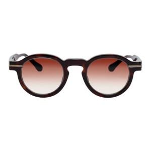 Matsuda Tortoiseshell M2050 Sunglasses