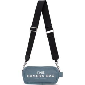 Marc Jacobs Blue The Camera Bag