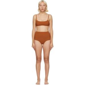 Lido Orange Undici Bikini