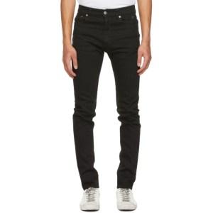 Golden Goose Black Alvaro Jeans
