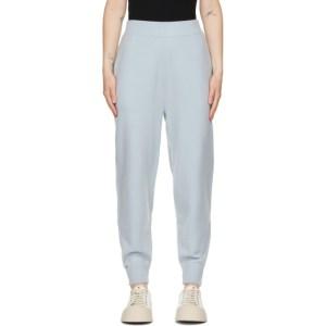 extreme cashmere Blue Cashmere N°56 Yogi Lounge Pants