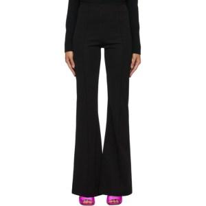 Gauge81 Black Savanna Trousers