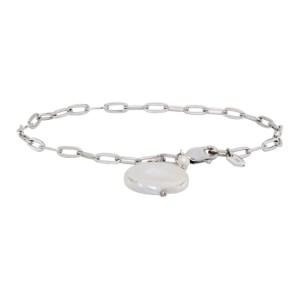 Maria Black Silver Alessandria Bracelet