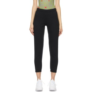 Maisie Wilen Black Modum Lounge Pants