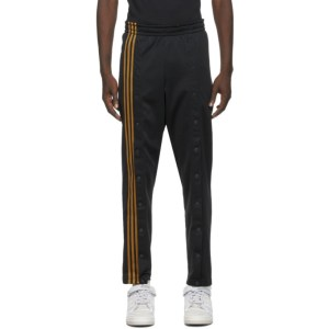 adidas x IVY PARK Black 3-Stripes Lounge Pants
