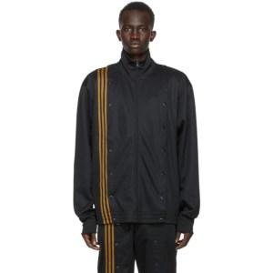 adidas x IVY PARK Black 4 All Track Sweatshirt
