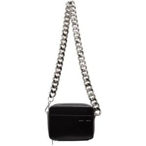 KARA Black Camera Bag