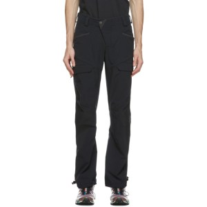Klattermusen Black Misty 2.0 Trousers
