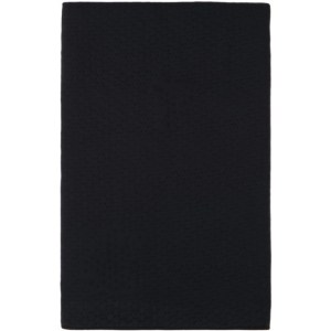 ByBorre Navy Makers Unite Edition Wool 3D Blanket