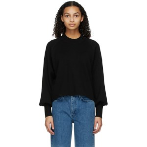Won Hundred Black Eleanor Sweater