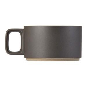 Hasami Porcelain Black HPB030 Dripper