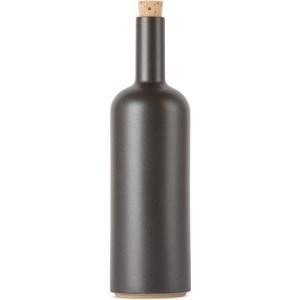 Hasami Porcelain Black HPB029 Bottle, 1.1 L