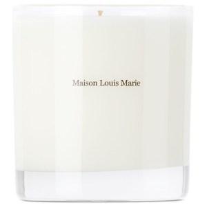 Maison Louis Marie No.04 Bois de Balincourt Candle, 8 oz