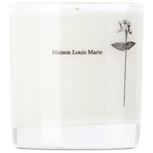 Maison Louis Marie Antidris Lavender Candle, 8 oz