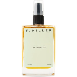F. Miller Cleansing Oil, 100 mL