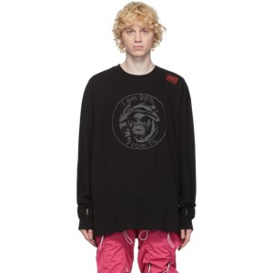 99% IS Black Our Face Long Sleeve T-Shirt