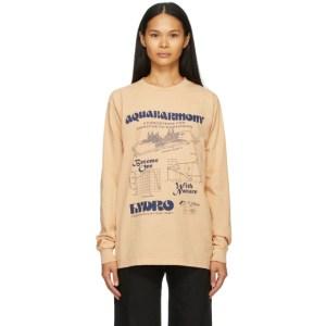 Total Luxury Spa Pink Aquaharmony Long Sleeve T-Shirt