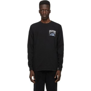 Total Luxury Spa Black Equilibrium II Long Sleeve T-Shirt