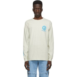 Total Luxury Spa Beige Protect The Source Long Sleeve T-Shirt