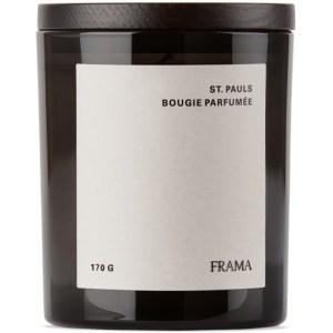 FRAMA St. Pauls Candle, 170 g