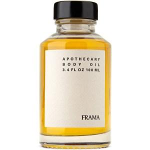 FRAMA Apothecary Body Oil, 3.4 oz