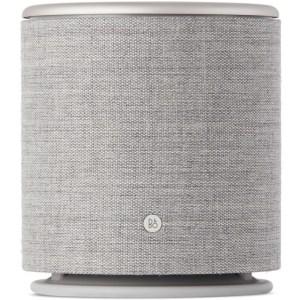 Bang and Olufsen Silver Beoplay M5 Multiroom Speaker, CA/US